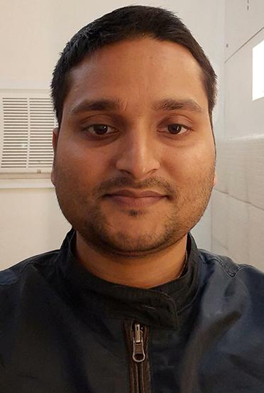 Siddhant Agrawal